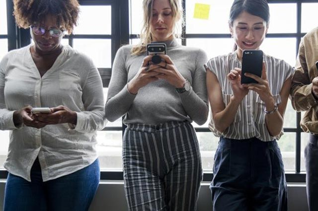 8 BYOD Network Security Risks in Dallas, Fort Worth, and Arlington