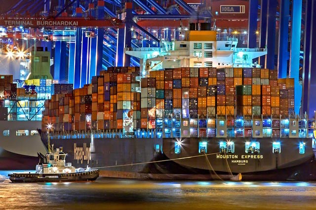 How to use data to improve shippingin Arlington, Dallas, and Fort Worth