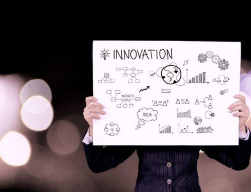 How IT Can Drive Innovation