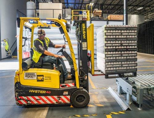 Successful Shipping Operations for Product-Centric Companies